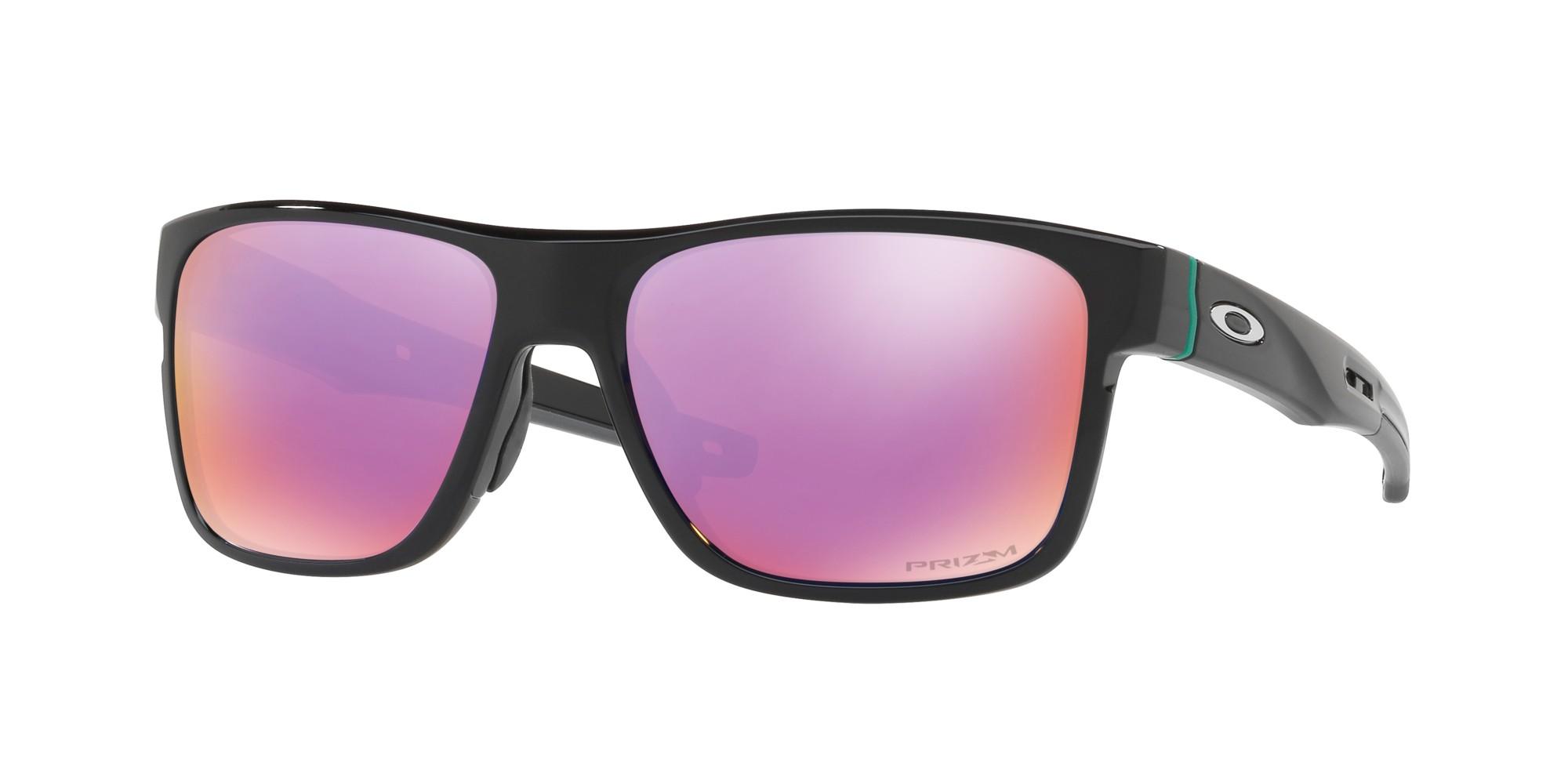 64fff780c9e Authentic Oakley Crossrange Prescription Sunglasses