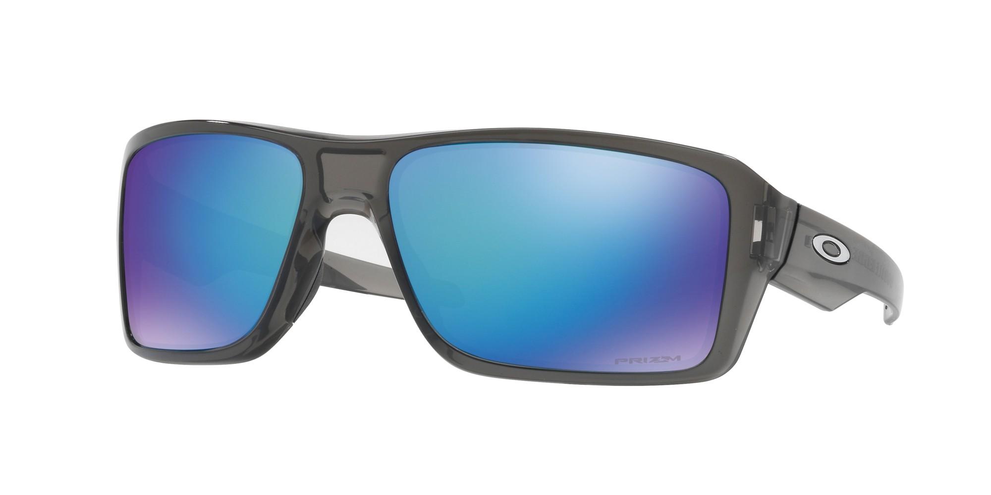 0f2b533e5a Authentic Oakley Double Edge Prescription Sunglasses