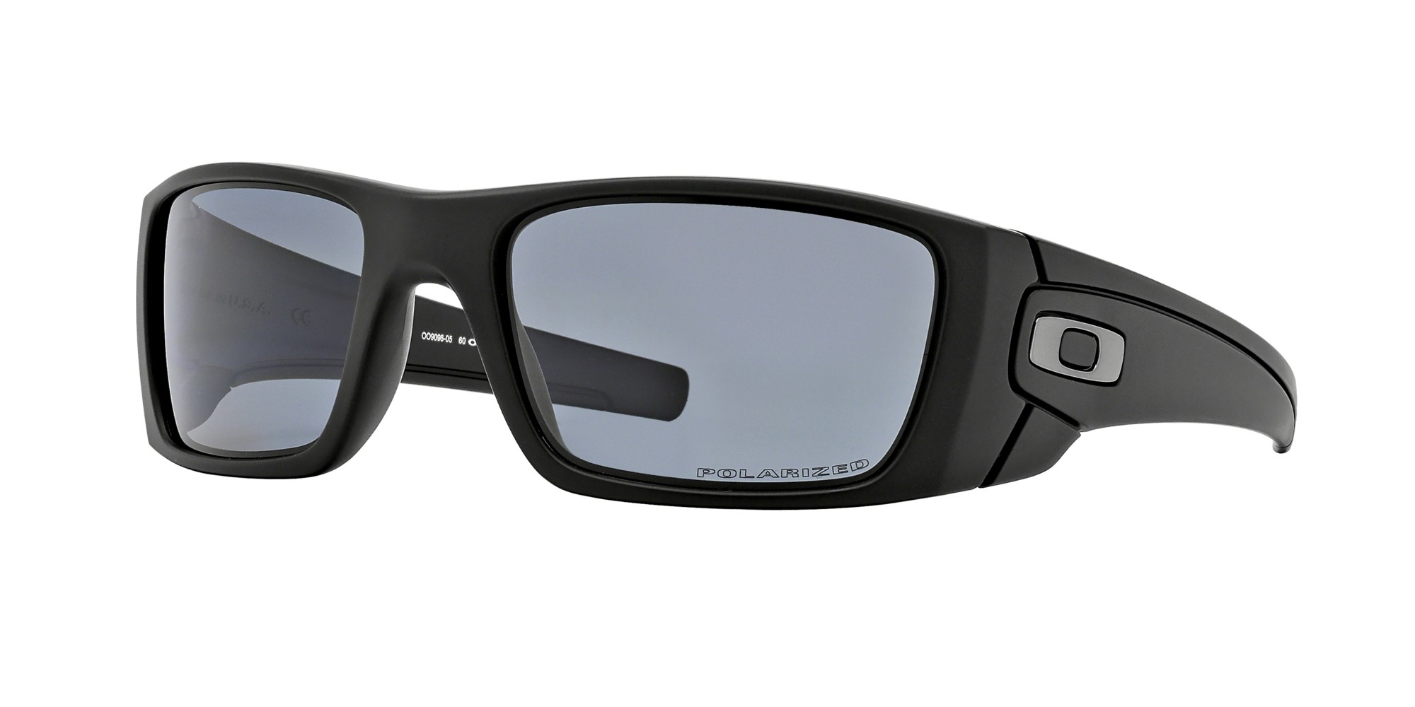 f5af06a71b Authentic Oakley Fuel Cell Prescription Sunglasses