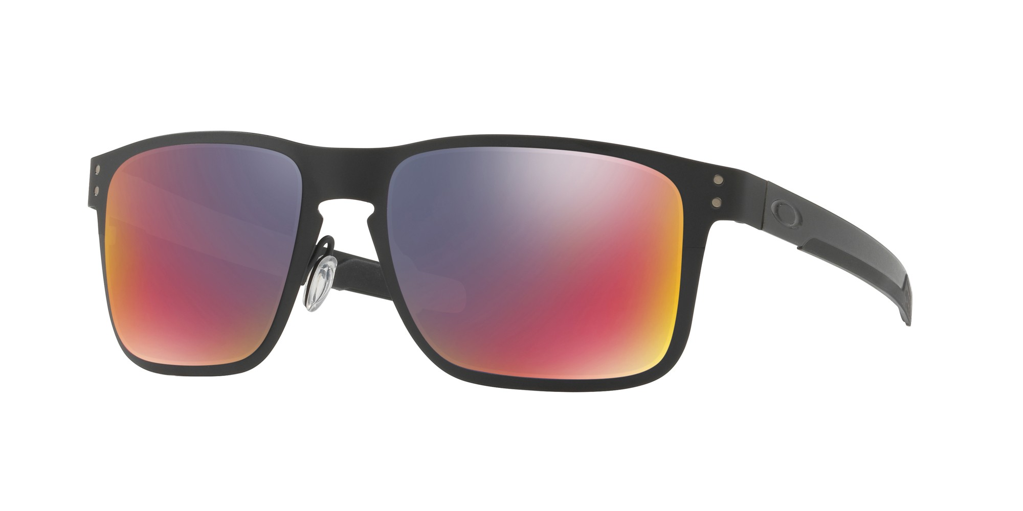 37a01d9006b Authentic Oakley Holbrook Metal Prescription Sunglasses