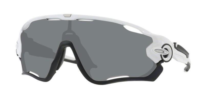 fa87b7130f2a Authentic Oakley Jawbreaker Prescription Sunglasses