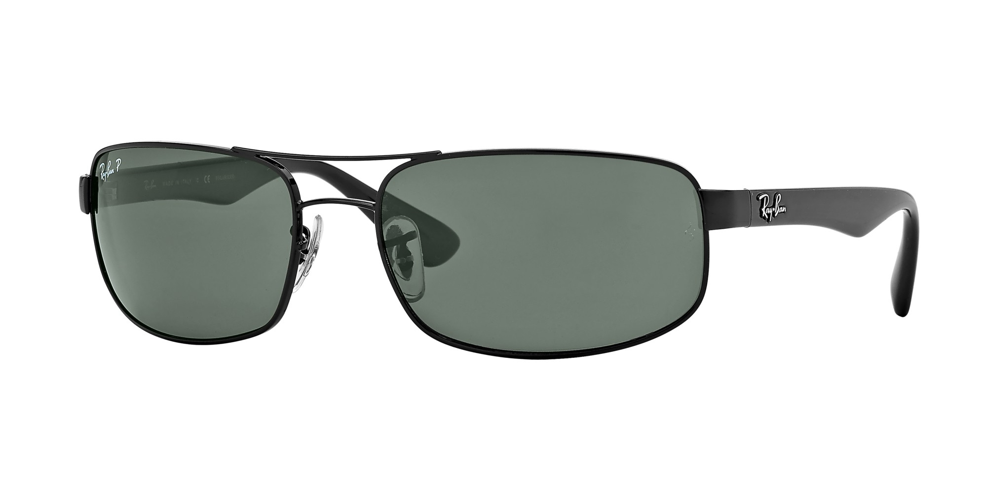 3df5d73eacc970 Authentic Ray-Ban Rb3445 Prescription Sunglasses