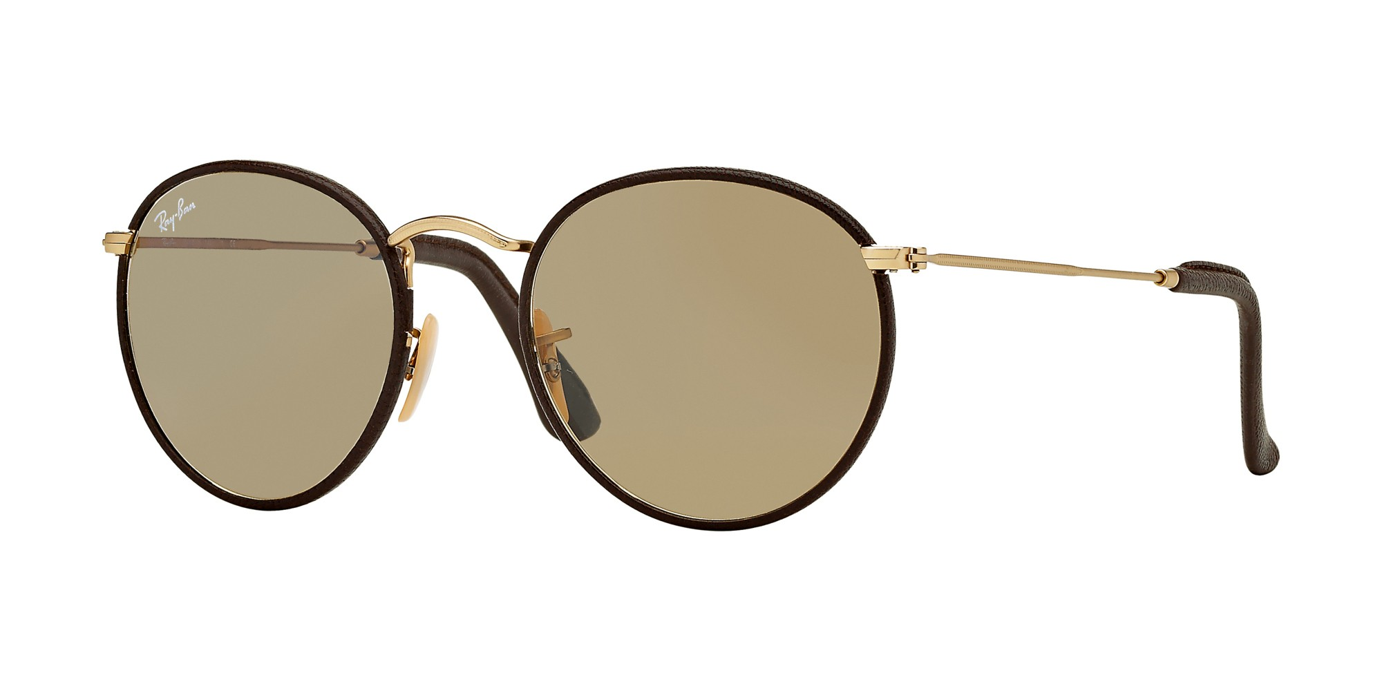 536a9227d7 Ray Ban 3475 Leather « One More Soul