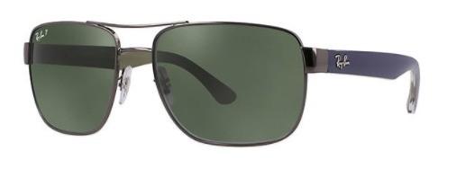50adb50091 Authentic Ray-Ban Rb3530 Prescription Sunglasses