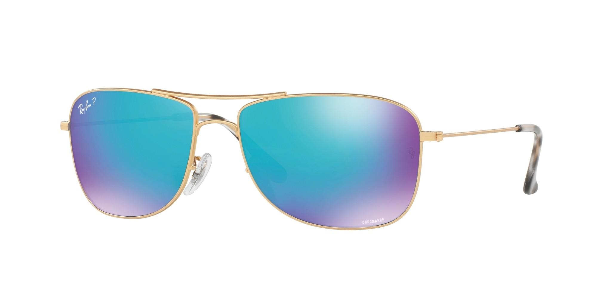591fed40b3f Authentic Ray-Ban Rb3543 Prescription Sunglasses