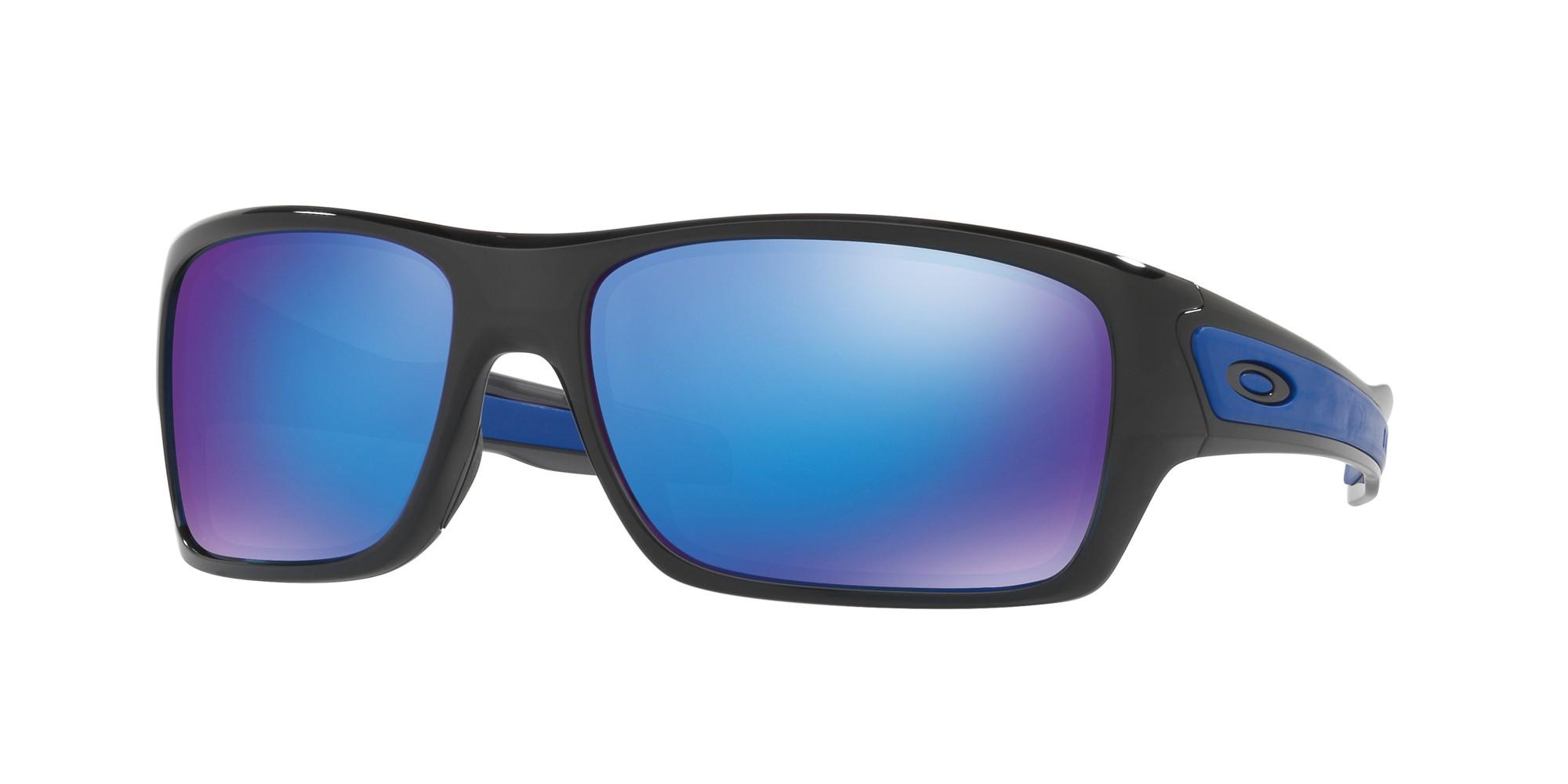 4bdee3e31c0b Authentic Oakley Turbine Prescription Sunglasses