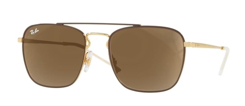 56a5a0369a1 Authentic Ray-Ban Rb3588 Prescription Sunglasses